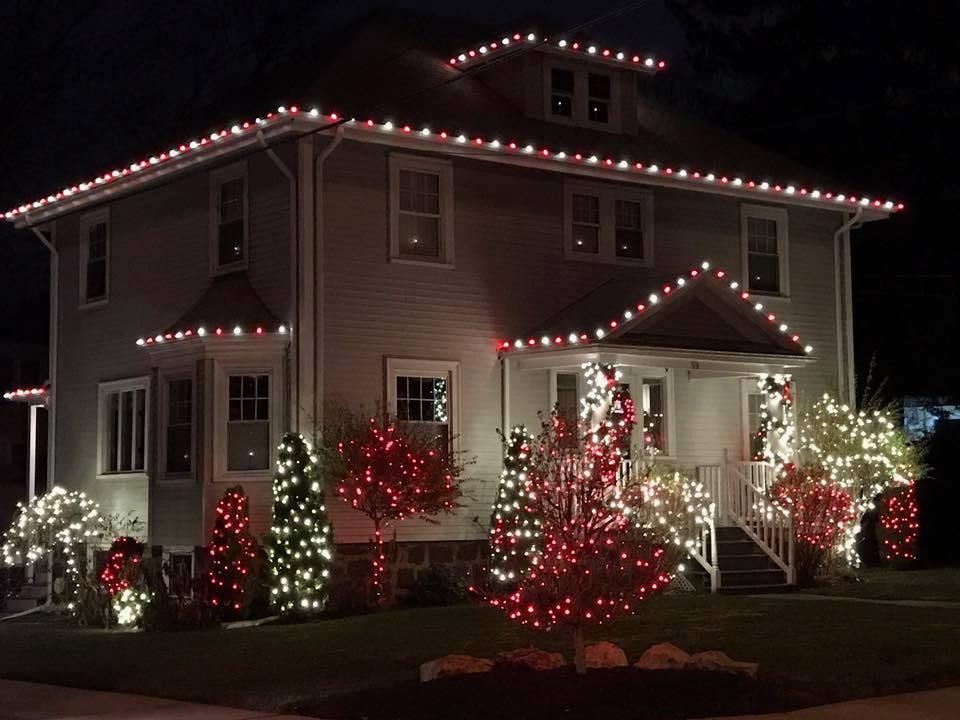 Homepage - The Christmas Light People